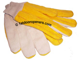 HEAVYWEIGHT CHORE GLOVES